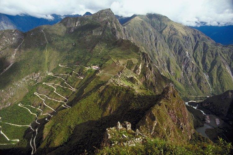 La religión estructuró la vida diaria de los incas.