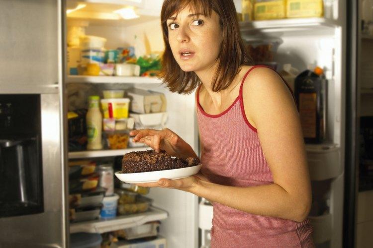 En general puedes comer sin problema los sobrantes que tienen tres o cuatro días de refrigeración.