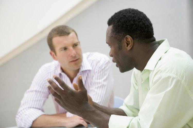 Los gestos son un aspecto importante de la comunicación efectiva.