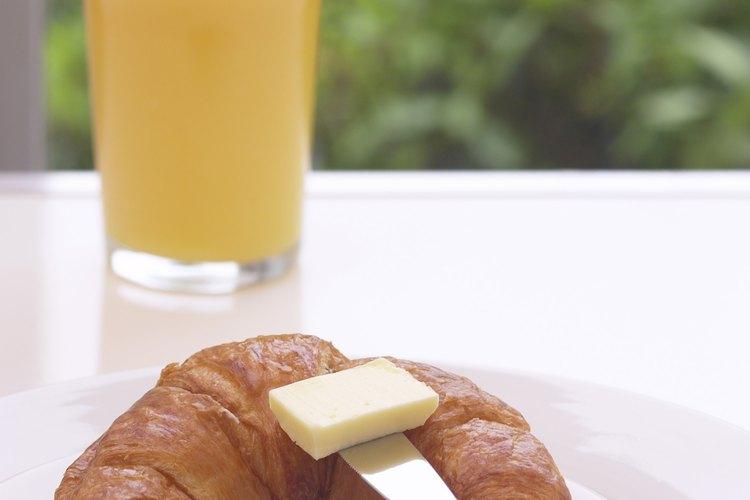 Tang fue concebido como una bebida de desayuno por William A. Mitchell.