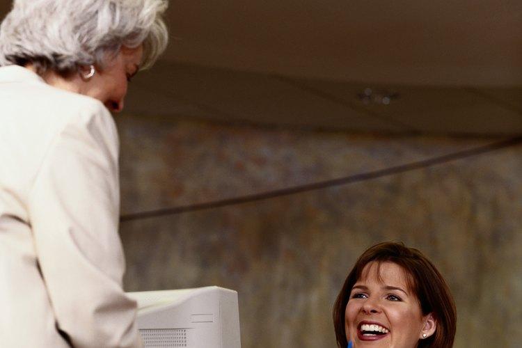 Las recepcionistas harán llamados de cortesía a los pacientes para recordarles sus próximas citas.