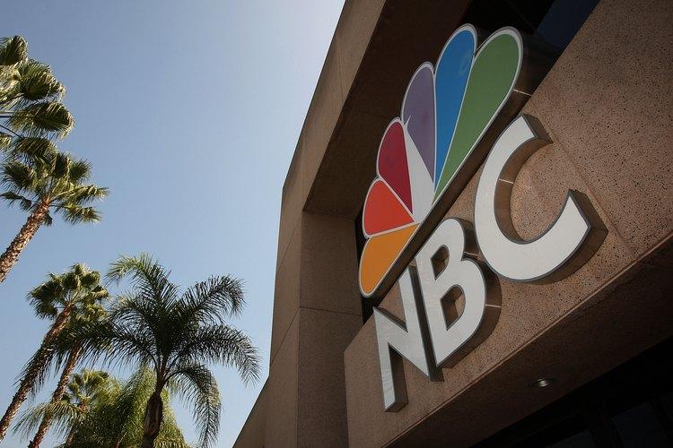 Figuras importantes en la industria de las noticias ganan salarios mucho más altos.