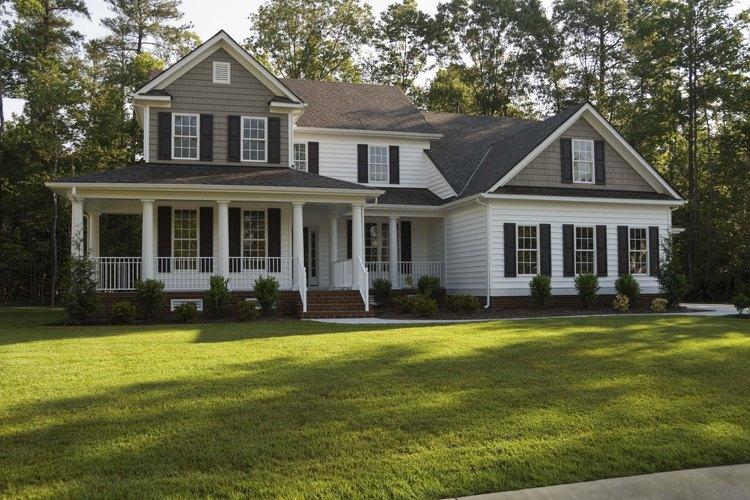 Limpiar casas embargadas es una manera excelente de ganar algo de dinero adicional.