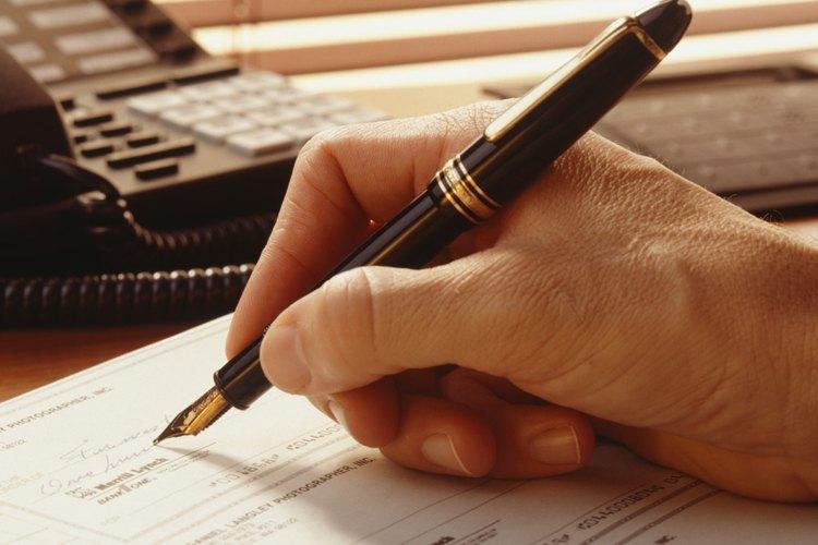 Para un empelado estándar podría ser suficiente con cualquier pluma o lápiz pero existen algunas posiciones para las que se requieran artículos con ciertas características.