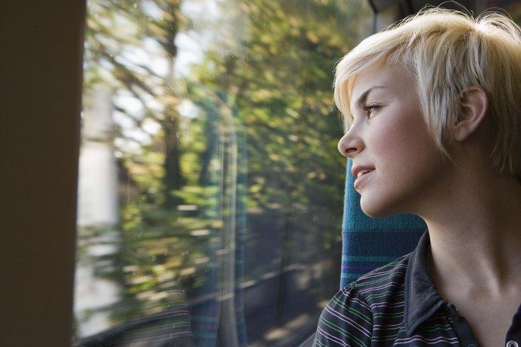 Una ventana que ofrece una vista placentera puede refrescar y elevar tu ánimo.