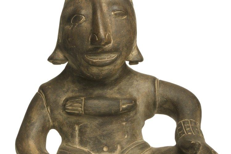 El inca valoraba muchos aspectos de la naturaleza como lugares sagrados.
