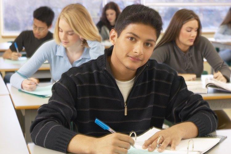 La escuela es el trabajo más importante de tu adolescente.