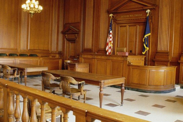 Un acusado culpable tiene derecho a apelar su condena.