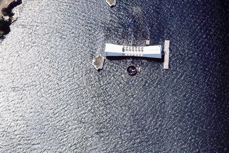 El ataque a Pearl Harbor fue el incentivo por el cual Estados Unidos participó en la Segunda Guerra Mundial.