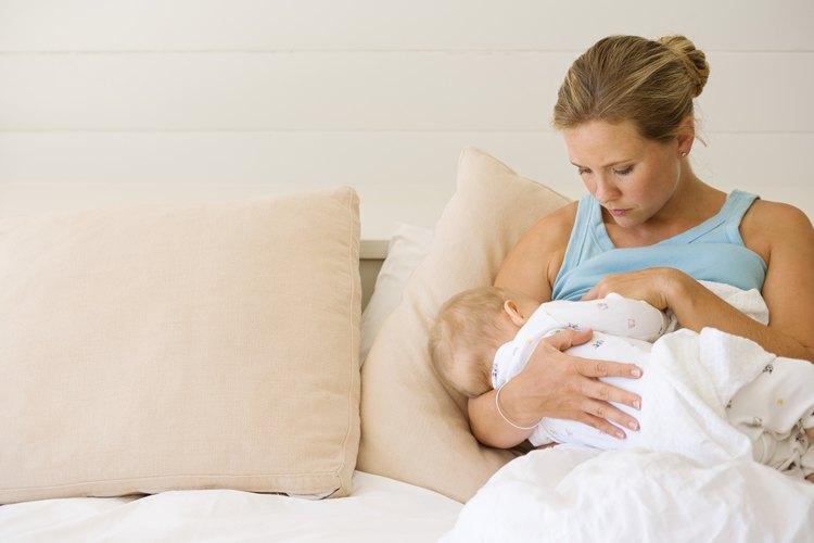 Aquellas madres que amamantan a sus hijos encuentran a los sostenes para la lactancia convenientes y cómodos.