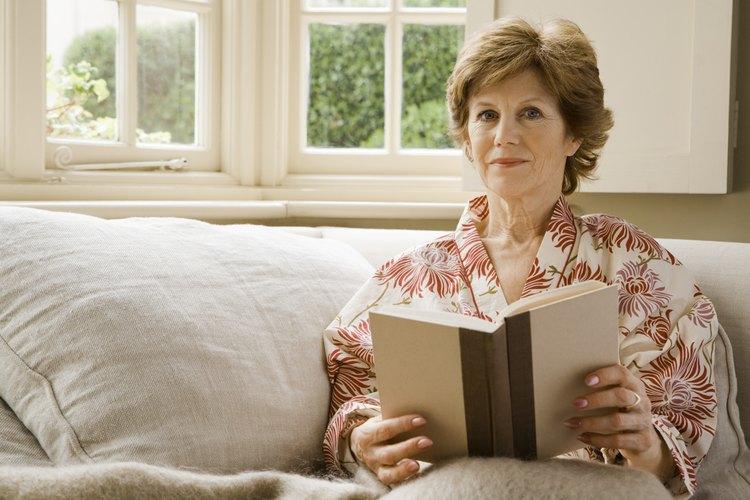 Averigua su autor favorito antes de seleccionar un libro.