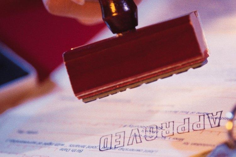 Nueva Jersey requiere que ciertas empresas obtengan licencias profesionales u ocupacionales.