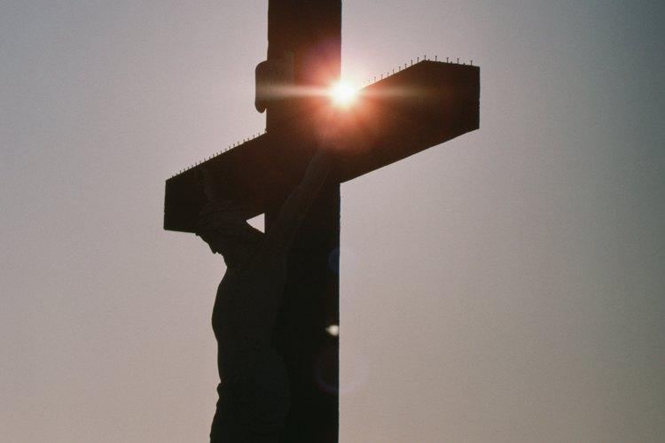 Cuando enseñes a los niños sobre la muerte de Cristo, tienes que tener en cuenta su edad.