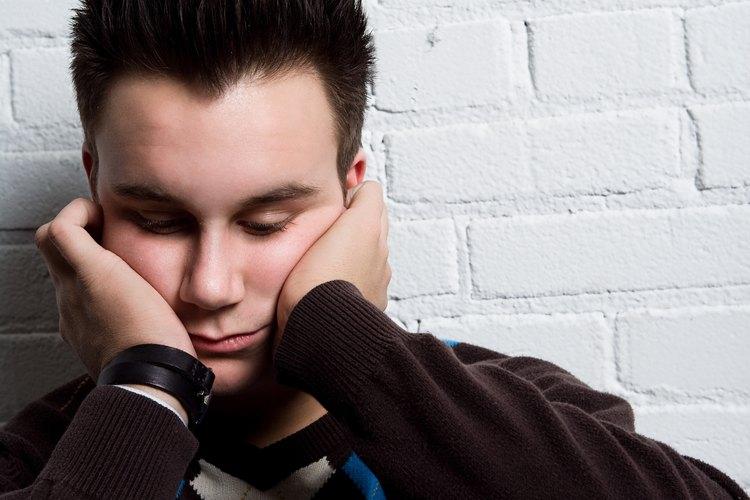 Ver a tu hijo en el dolor es una de las cosas más difíciles de tratar como padre.