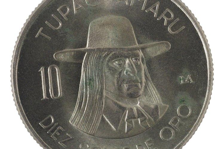Túpac Amarú II, el gran rebelde peruano.