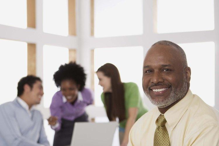 Un líder carismático hace sentir a sus empleados que tienen algo especial.