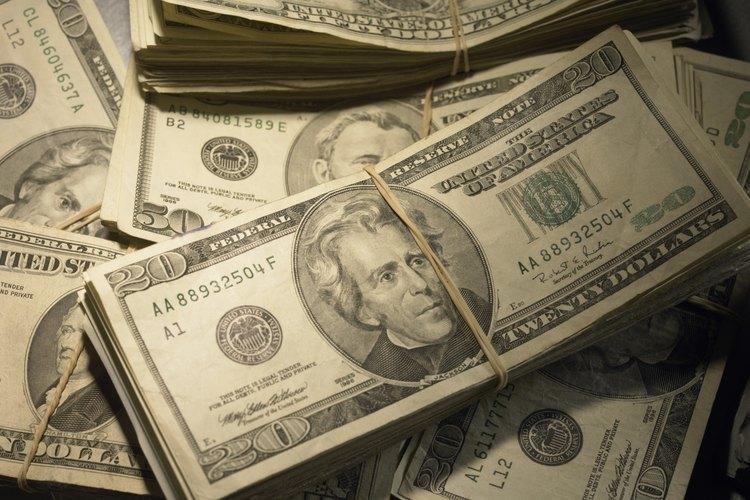 Si tu empleador te debe dinero, lleva un registro de cuándo, por qué y cuánto.