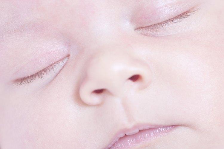 Recién nacidos más grandes de lo normal están en riesgo de una serie de complicaciones en el parto.