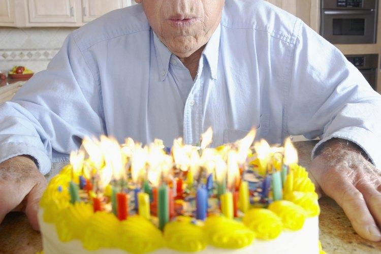 Un cumpleaños de 60 años es un hito muy importante.