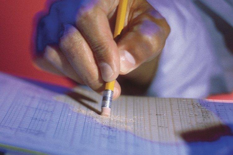 Ten mucho cuidado al escribir el número de tu póliza para evitar el más pequeño error.