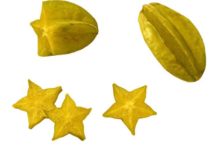 La fruta estrella crece en climas cálidos y puede ser cosechada casi todo el año.
