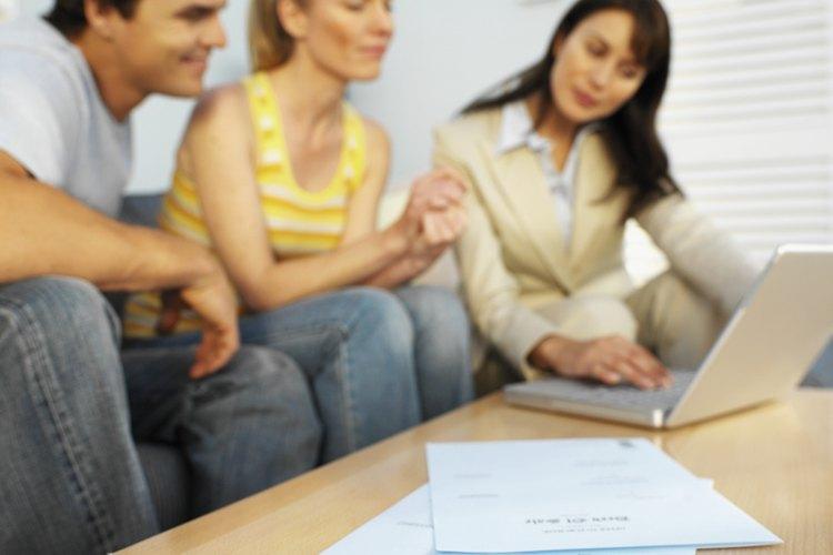 Los mejores acuerdos de hipotecas generalmente están solo disponibles para clientes con excelentes puntuaciones de crédito.