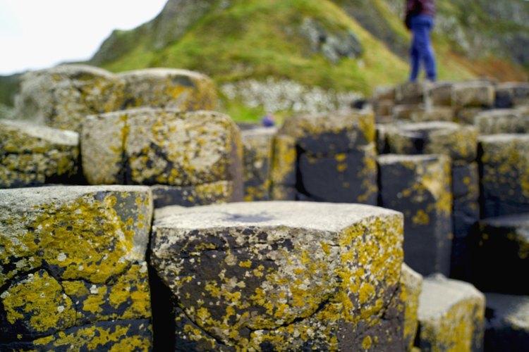 La Calzada del Gigante ha sido considerada Patrimonio Mundial por la UNESCO desde 1986.