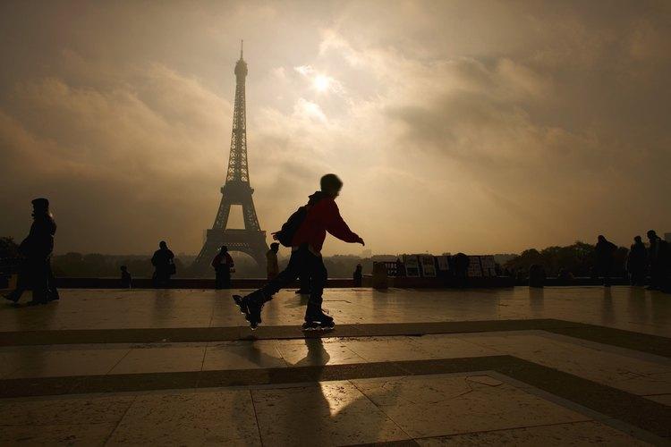 Forbes menciona a París como una de las ciudades más visitadas del mundo.