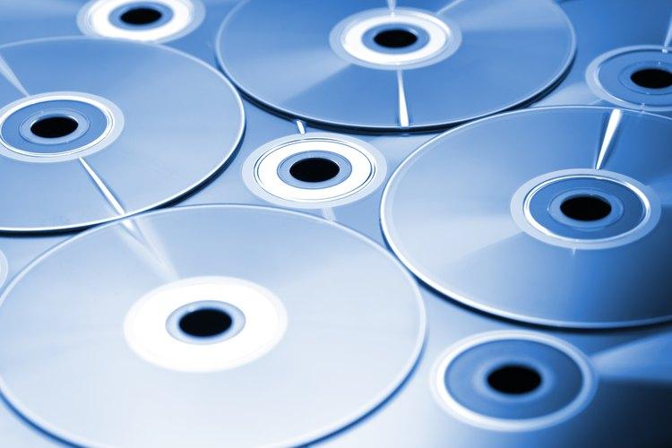 El Blu Ray se convirtió en el soporte predilecto de las consolas.