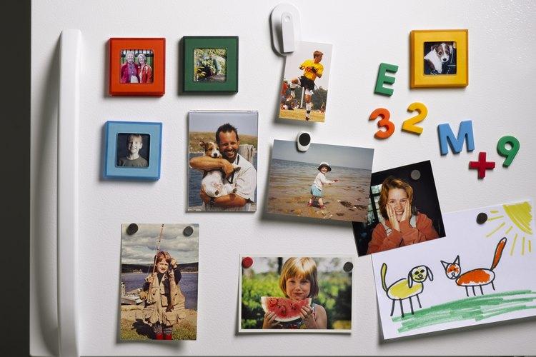 Objetos para el hogar que utilizan imanes for Objetos para el hogar