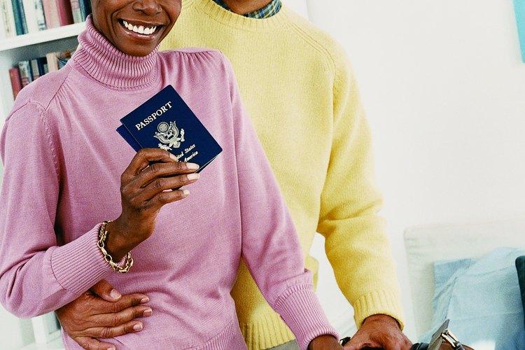 Puedes obtener tu pasaporte panameño por correo.