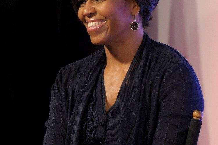 Contacta a la Primera Dama, Michelle Obama, a través de los canales tradicionales y electrónicos.