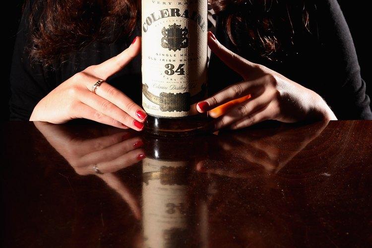 Existen varias marcas que venden licor de malta.