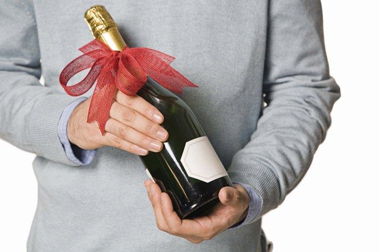 Piensa en un regalo original no tradicional.