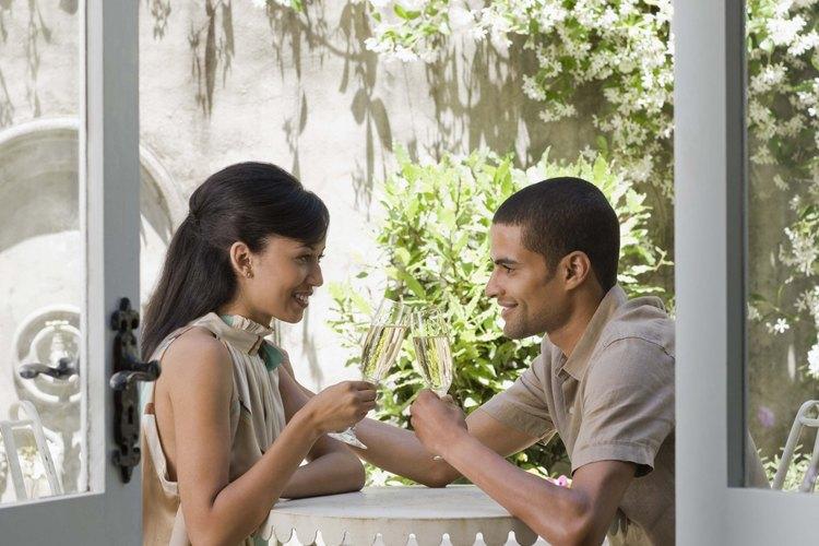Las hormonas tienen un papel fundamental en el amor mutuo.