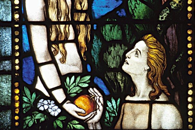 Debido a la traición de Adán y Eva, la humanidad sufrirá eternamente.