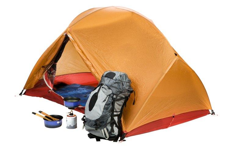 Myrtle Beach ofrece varias opciones para acampar rústicamente.