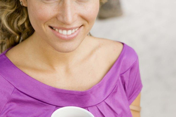 La leche de coco sustituye la crema para el café.