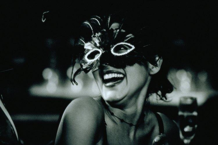 Baile de máscaras.