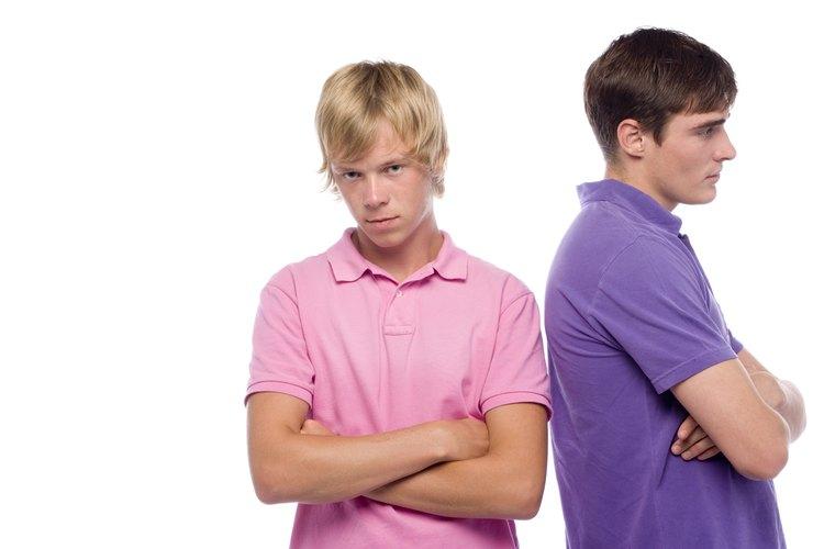 Terminar una amistad es un gran movimiento que tiene que ser en última estancia.