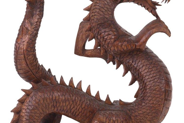 Conoce más sobre los dragones japoneses.