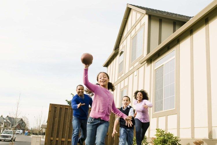 Mantén activos a los niños de cuarto grado con juegos divertidos.
