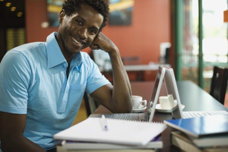 Antes de escribir, organiza tus actividades.