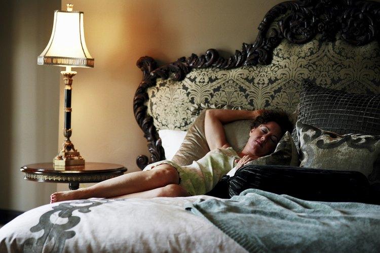 ¿Cómo se supone que subirás una cama tan grande? He aquí algunos consejos.