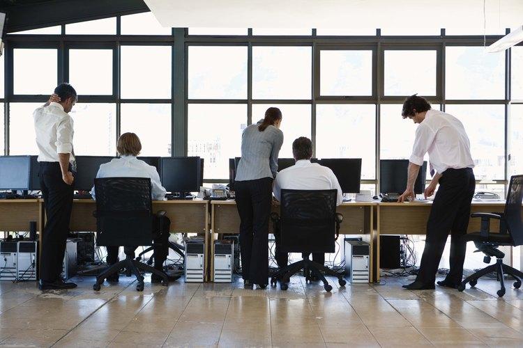 Una vez que una empresa se hace corporación, se convierte en su propia persona jurídica.