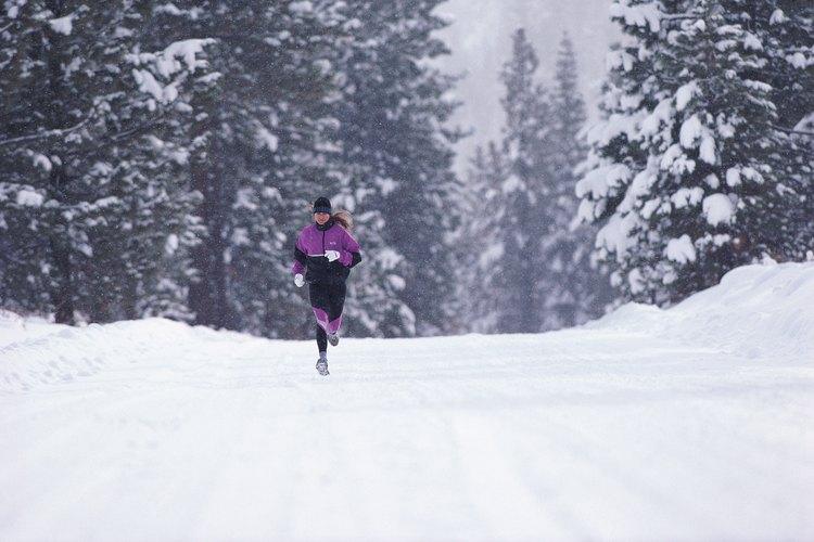 La ropa Under Armour es ideal para practicar actividades físicas.