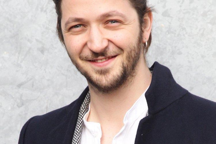 Silvio Muccino.