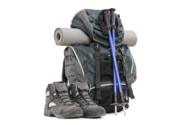 Una mochila sólida y cómoda te permitirá tener un buen viaje.
