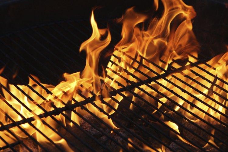 Mucho antes de que se inventarán el gas y la electricidad, las personas dependían del fuego para tener luz y calor.