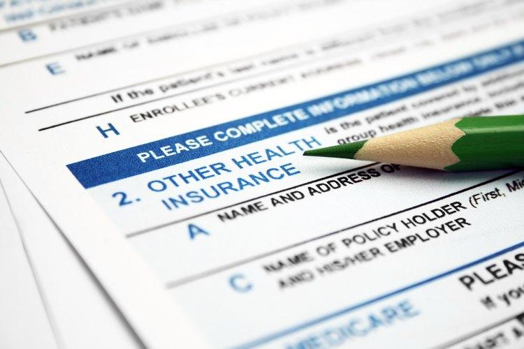 Las deducciones del seguro de salud de la nómina se hacen antes o después de los impuestos